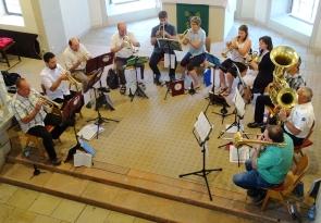 Musikalische Sommerandacht