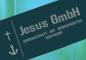 Jesus GmbH online