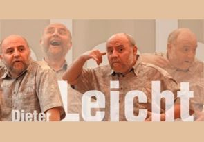 Abend mit Dieter Leicht