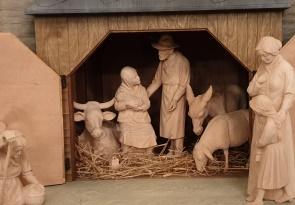 Weihnachten - Andacht